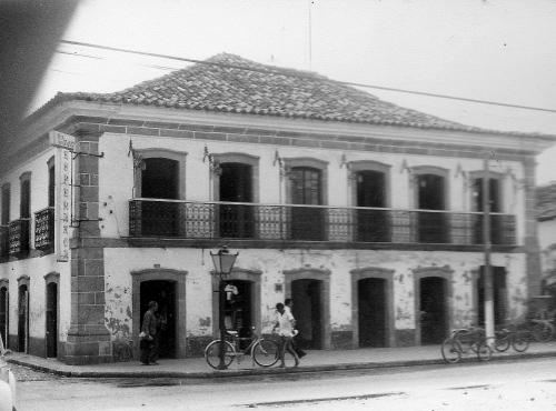 Casa Esperança 1975